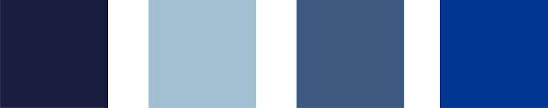 Colour Trends 2015