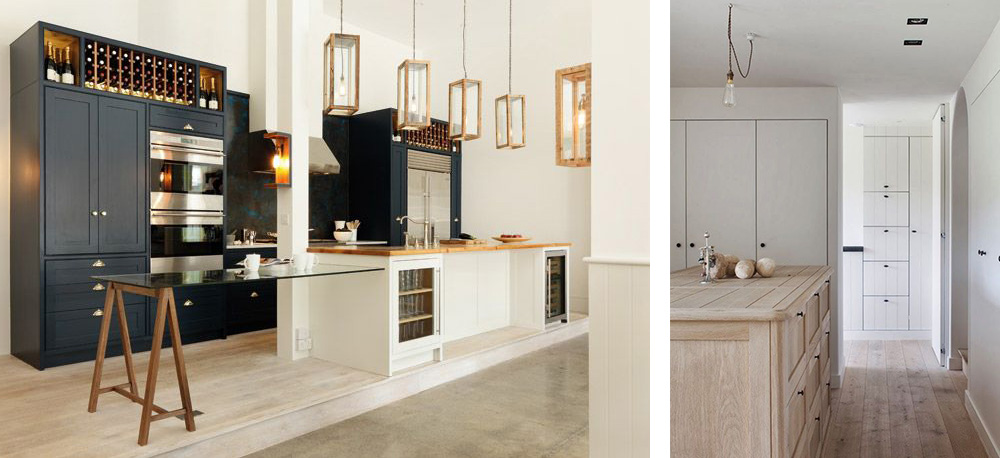 2015 Kitchen Trends Modern Classic