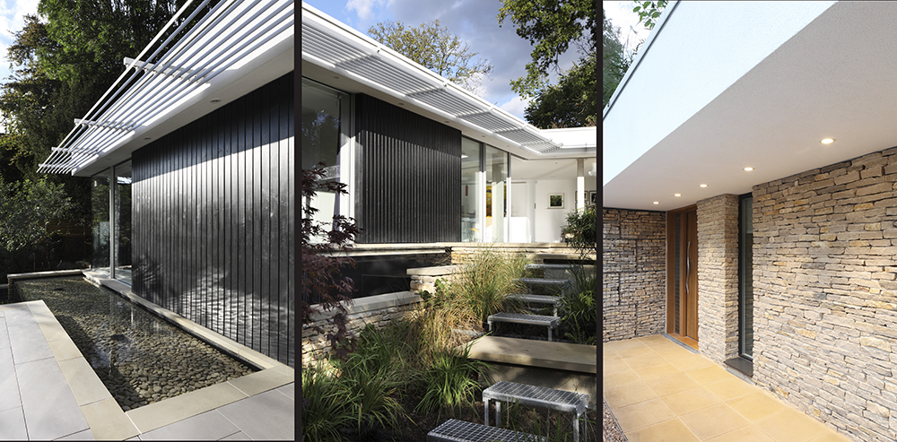 Eco house eco house london sustainable architecture for Eco home designs uk