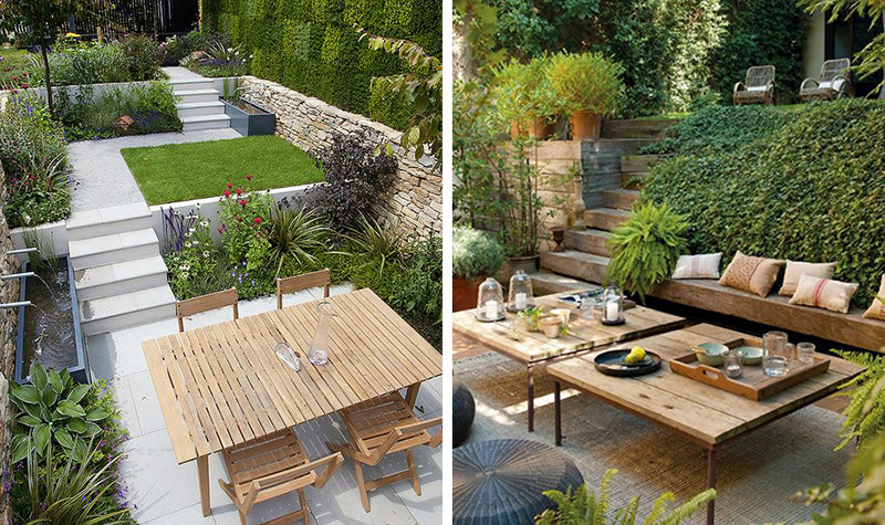 10 Garden Ideas To Try This Summer Tage London