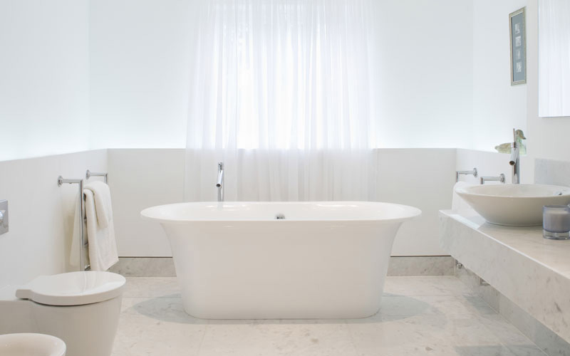 Luxury En Suite SW1