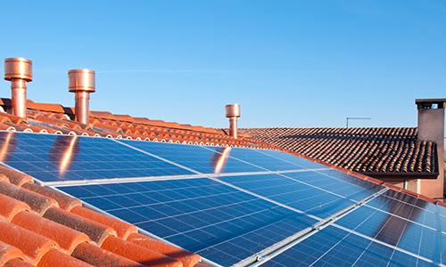 Solar Panels London